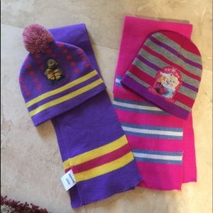 Other - Beautiful Hat and Scarf bundle